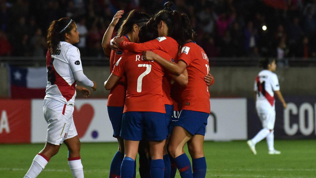 Más allá del título: Los premios que puede obtener La Roja femenina en la Copa América