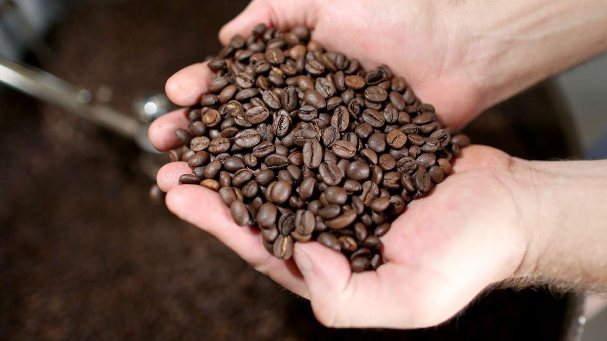 EEUU prohíbe la venta minorista de cafeína pura a granel