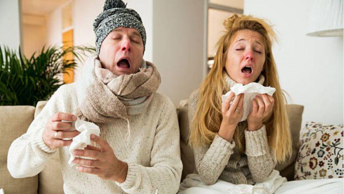Remedios para recuperar la voz por gripe