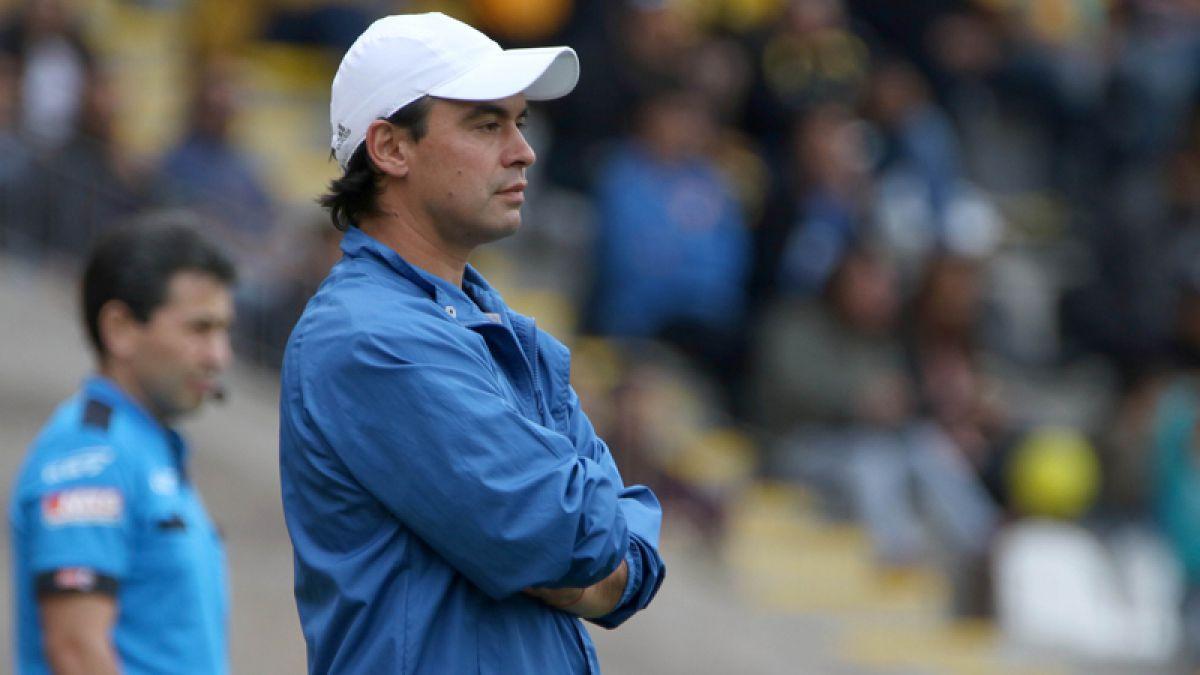 Audax Italiano cayó de local frente a Botafogo — Copa Sudamericana