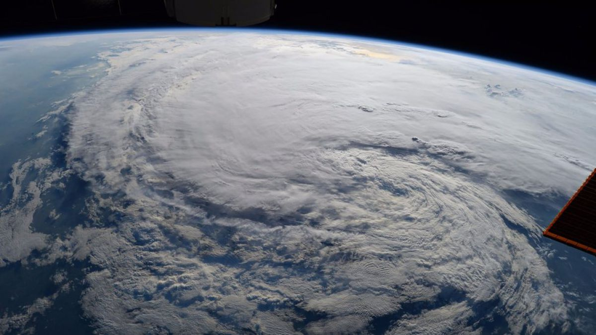 Harvey, María y otros nombres de huracanes que no se volverán a utilizar más