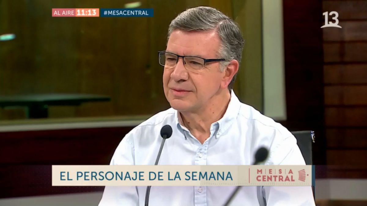 Lavín por carta del Papa: Imagino que esto va a cambiar a la mayoría de los obispos chilenos