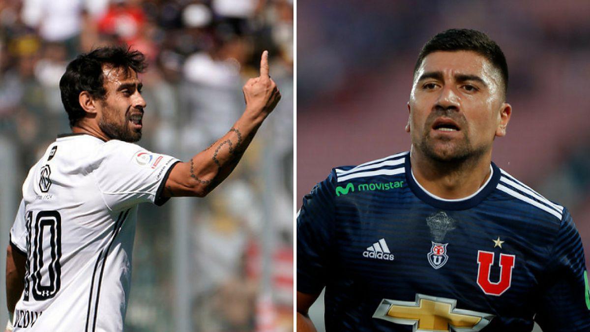 Usuarios descifran el insulto de Pizarro a Valdivia durante el Superclásico