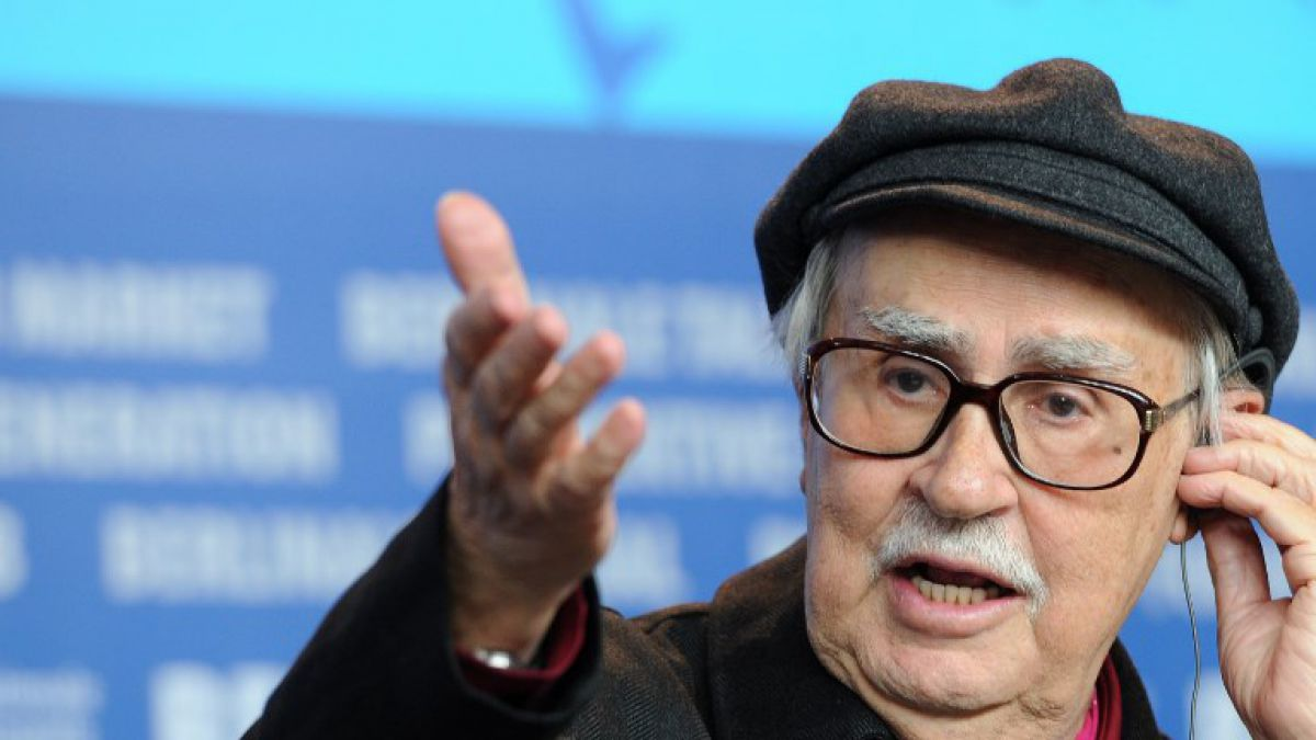 Fallece el cineasta italiano Vittorio Taviani