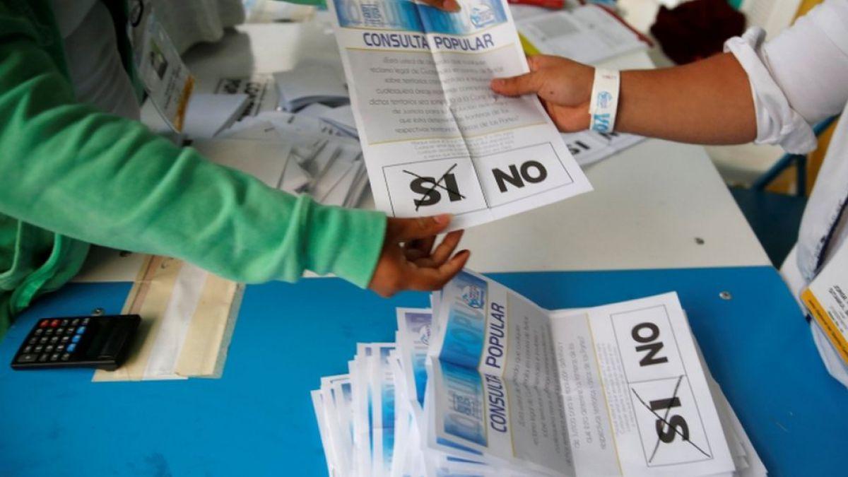 Guatemala: Iniciarían un proceso ante La Haya y Belice podria perder la mitad de su territorio