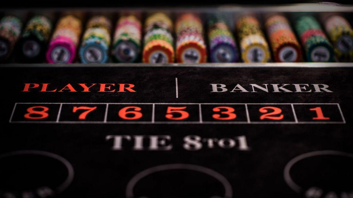 China avanza hacia la legalización de los juegos de azar