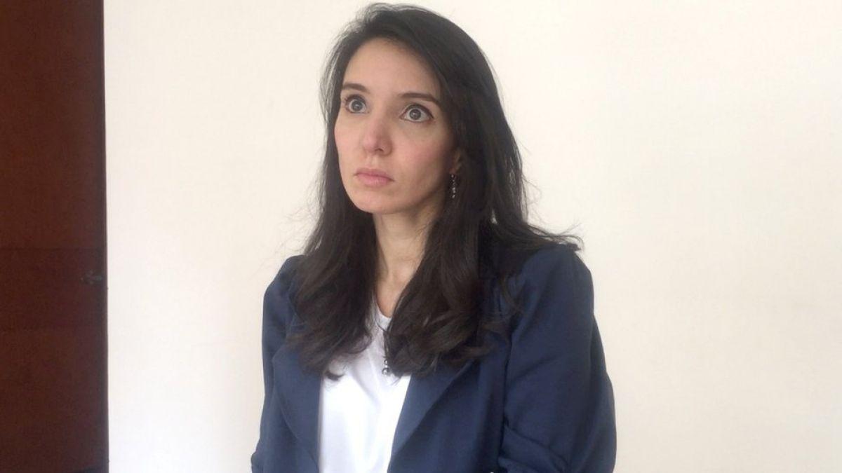 La mujer que estudió periodismo para acusar al asesino de su padre y logró que lo condenaran