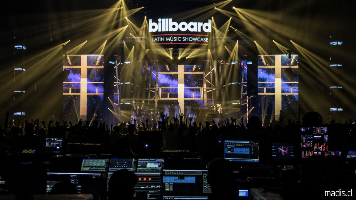 Los Billboard llegaron para quedarse en Chile