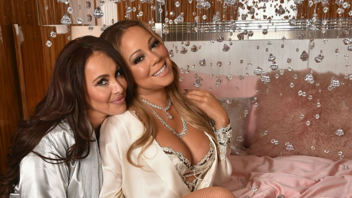 Demandarán a Mariah Carey por acoso sexual