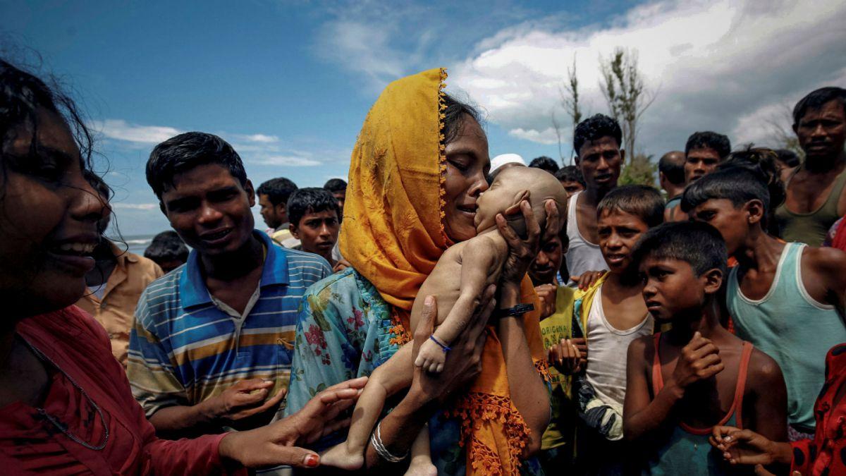 [FOTOS] Impactante reportaje sobre los Rohinyás ganó el premio Pulitzer