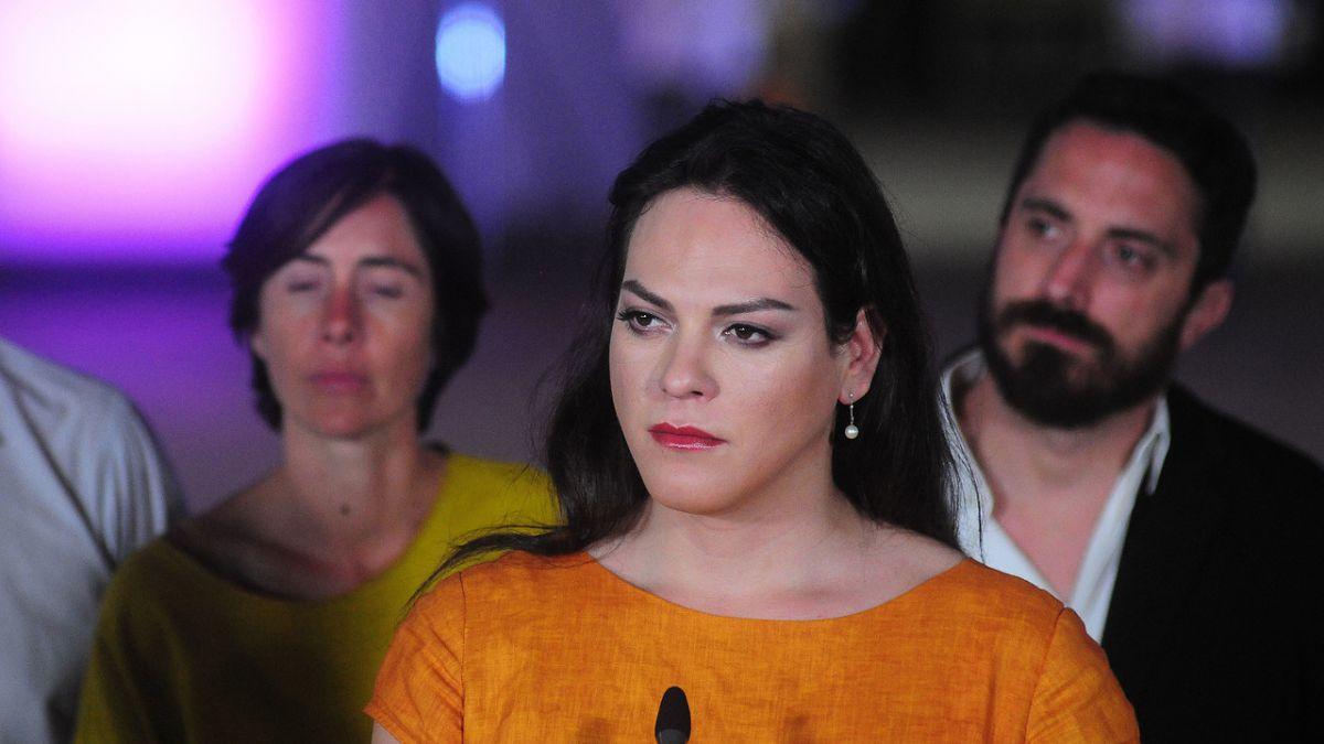 Papá de Daniela Vega pide Ley Identidad de Género: Estarán así ayudando a salvar vidas