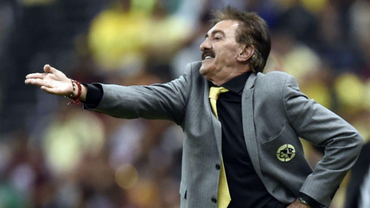 [VIDEO] La Volpe reconoce que le gustaría dirigir a Colo Colo y lo compara con Boca Juniors