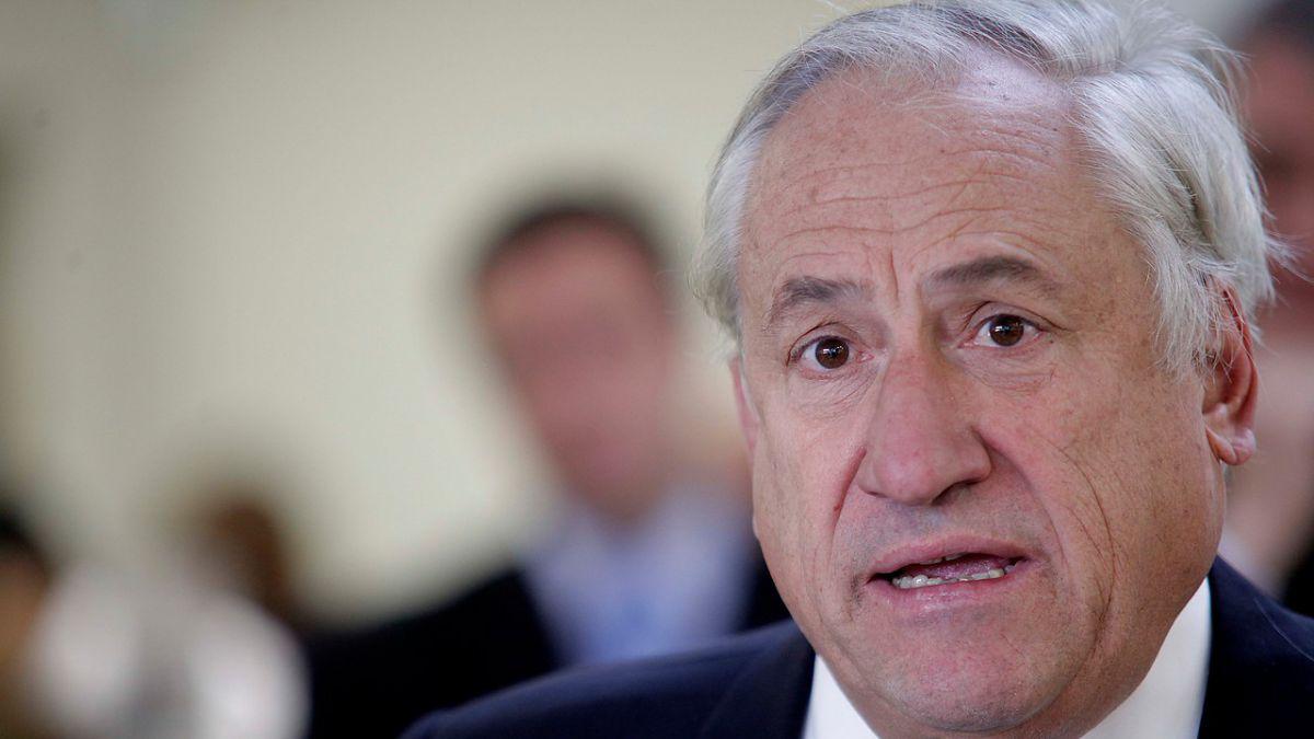 Contraloría tardaría seis meses en pronunciarse sobre designación de Pablo Piñera