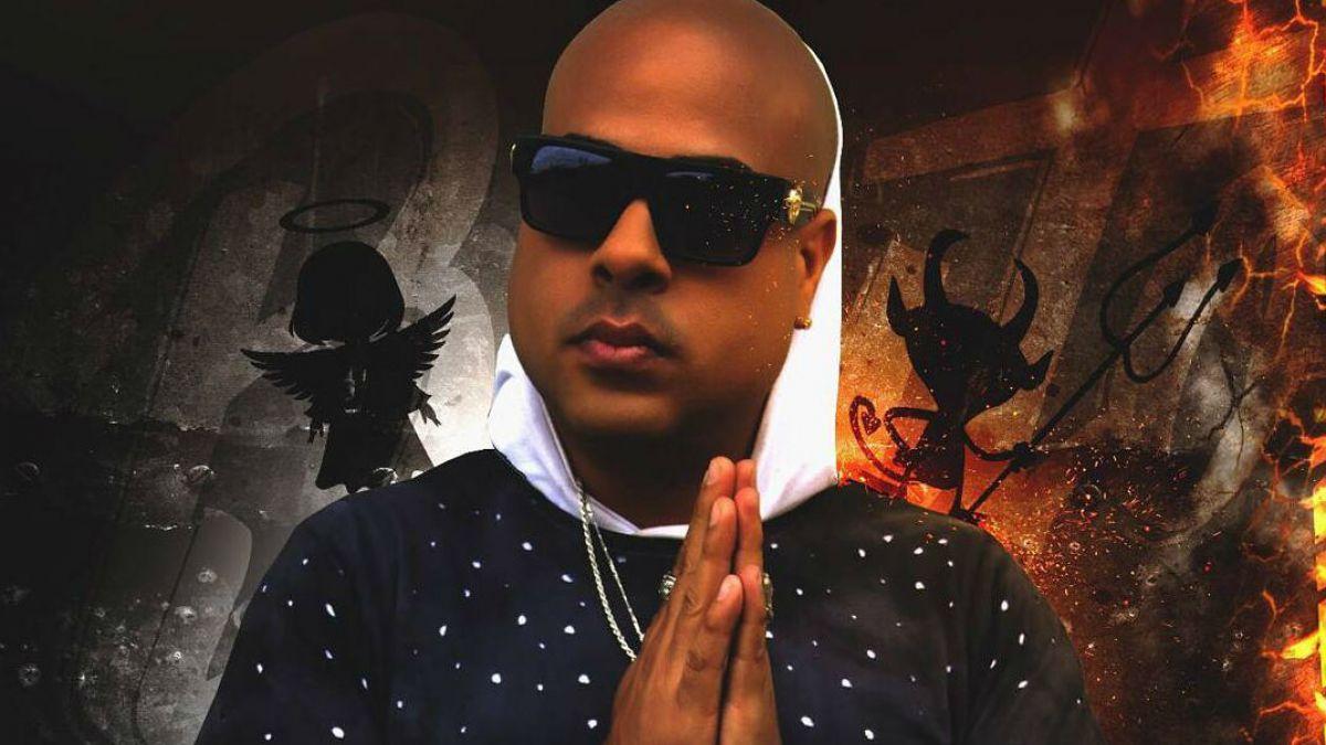 Detienen a reggaetonero puertorriqueño durante su ingreso a Chile