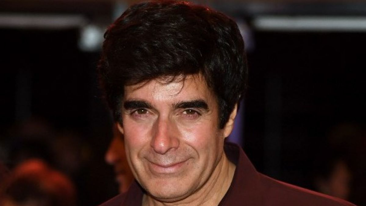 Obligan a Copperfield a revelar truco de magia