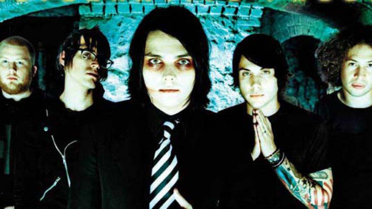 Irreconocible: Así luce el vocalista de My Chemical Romance en la actualidad
