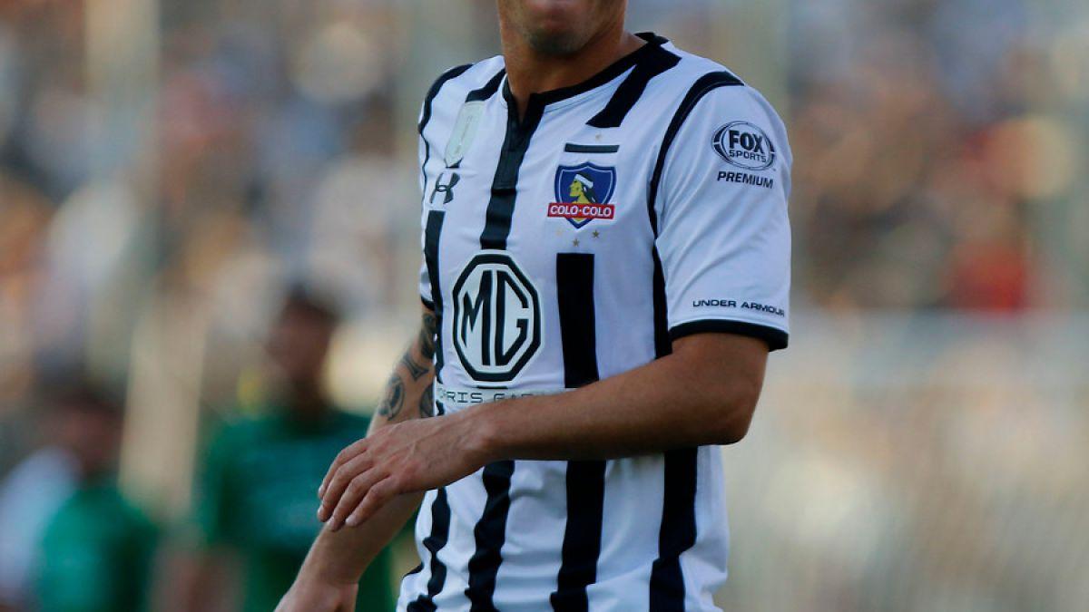 Cristián Arán fue ofrecido como técnico en Colo Colo