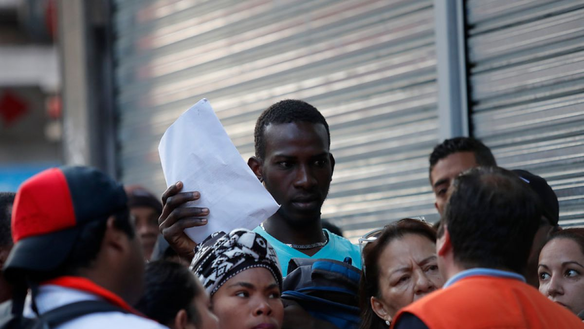116 mil migrantes han regularizado su situación a través de proceso extraordinario