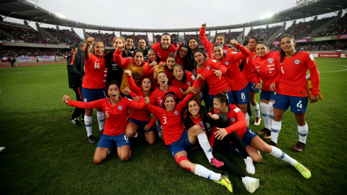 c7eda6f2fe55c Brasil golea a Colombia y confirma histórica clasificación de La Roja a  Francia 2019