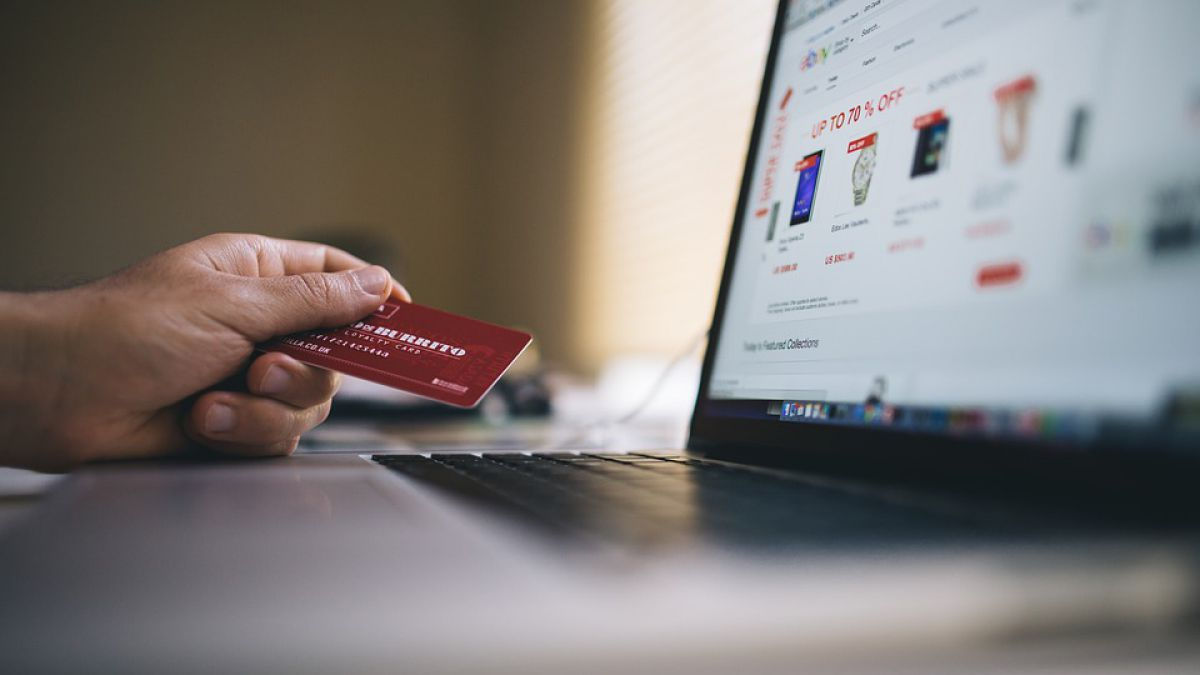 Conoce la plataforma que lepermite a todos vender con tarjeta de crédito