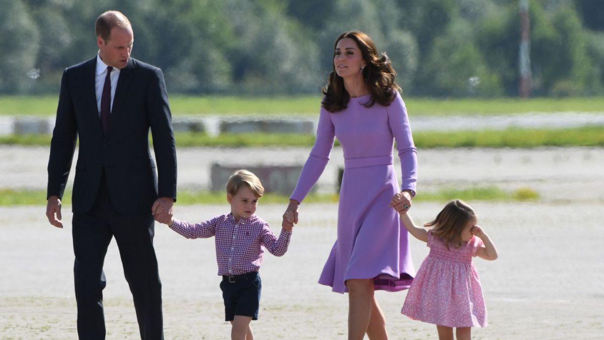 Corona británica: Nace tercer hijo de William y Kate | Tele 13