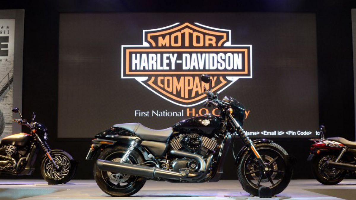 Imagenes De Motos Harley: Harley-Davidson Ofrece A Pasantías Pagadas Con Motos A