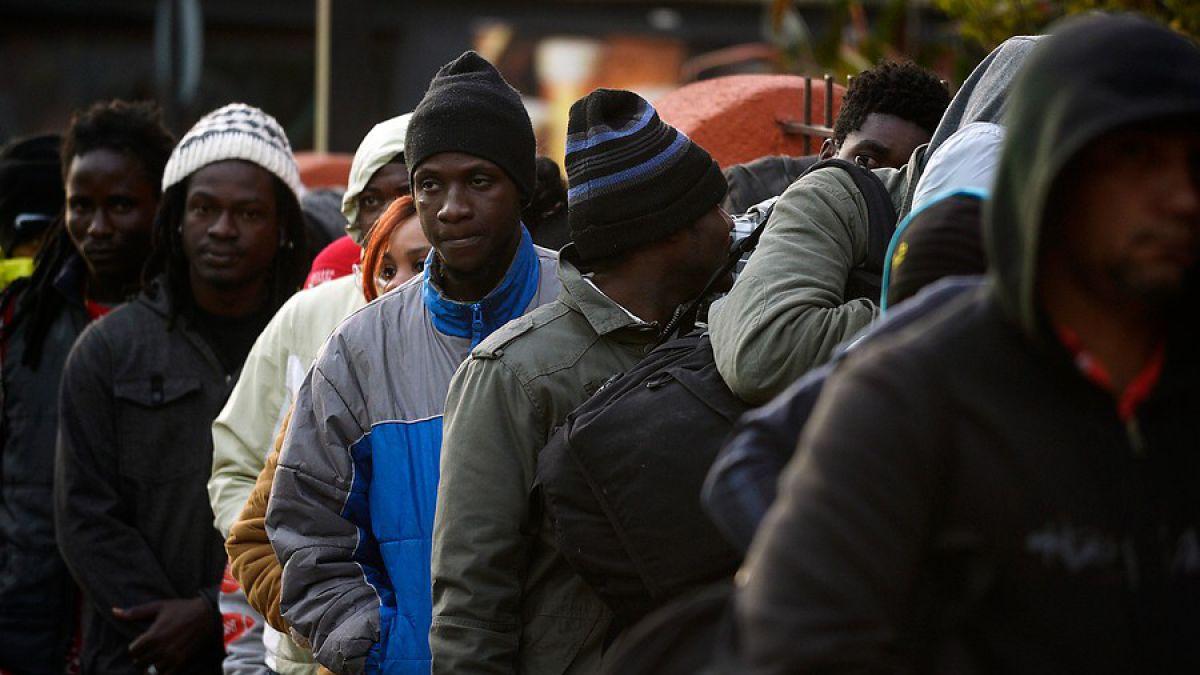 Subsecretario del Interior: Más de 13 mil personas regularizaron su situación migratoria