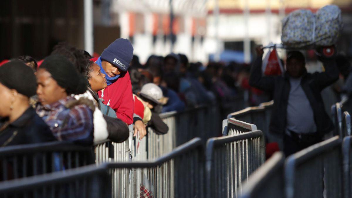 5.200 extranjeros han participado de proceso de regulación de migrantes — Gobierno