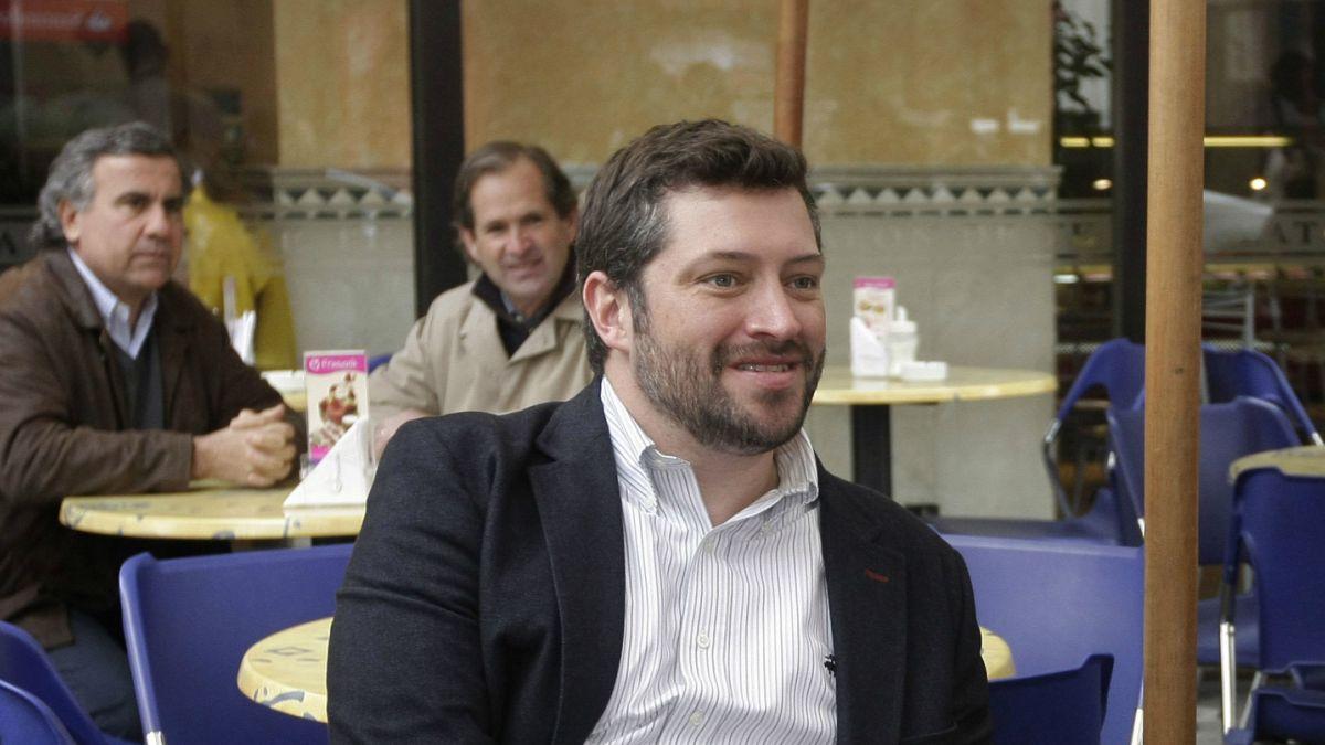 Sebastián Sichel es designado como vicepresidente ejecutivo de Corfo
