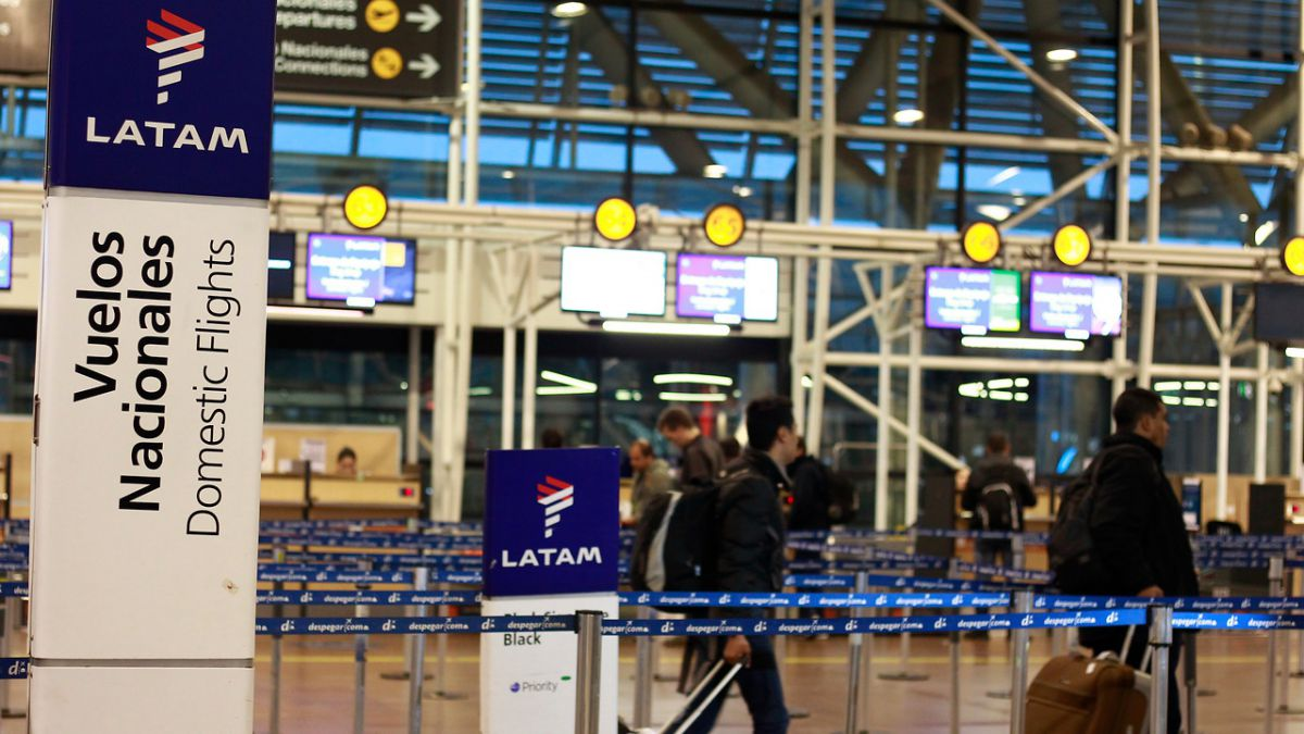 Sernac solicitó a Latam nuevos antecedentes debido a prolongada huelga
