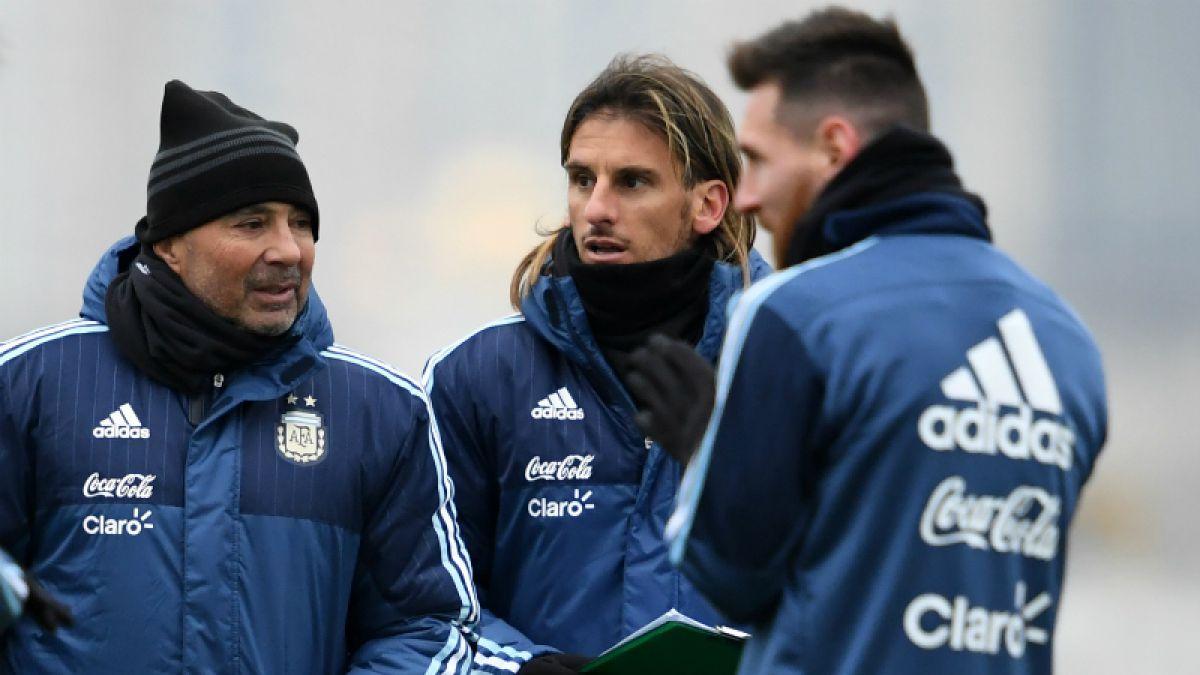 Sebastián Beccacece deja a Sampaoli: Volvería al club Defensa y Justicia