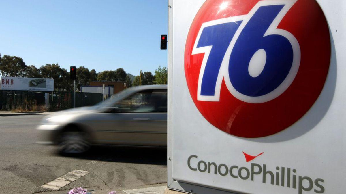 ConocoPhillips gana litigio contra Pdvsa por 2.000 millones de dólares