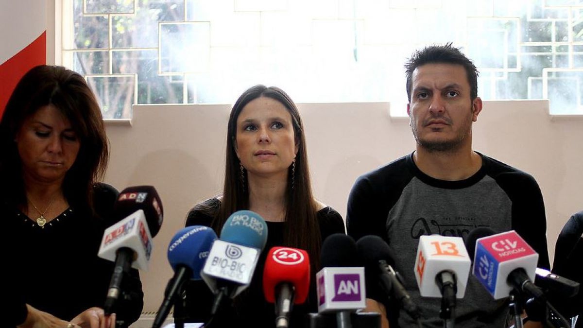 [VIDEO] Sindicato de Lan acusa a la empresa de querer continuar con la huelga