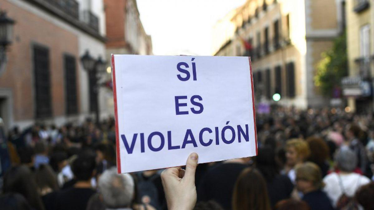 """Los impactantes mensajes en WhatsApp de los condenados por el caso """"La Manada"""""""