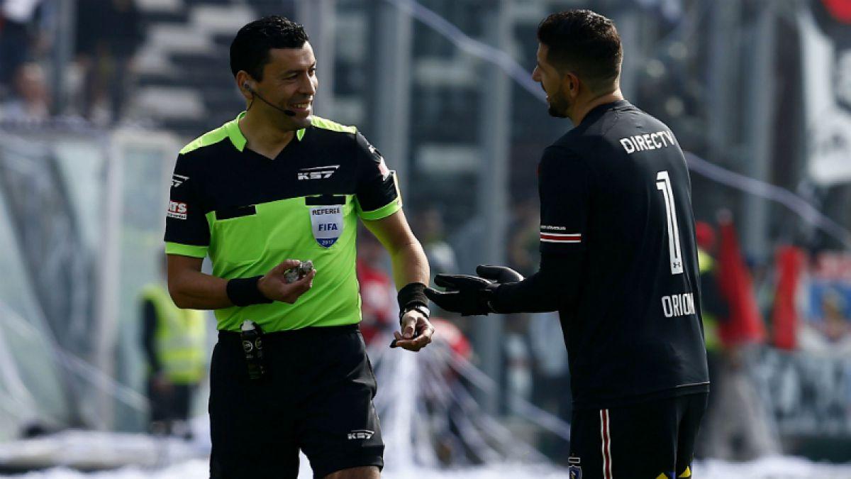 Curicó Unido y Colo Colo igualan en el inicio de la undécima fecha del campeonato — EN VIVO