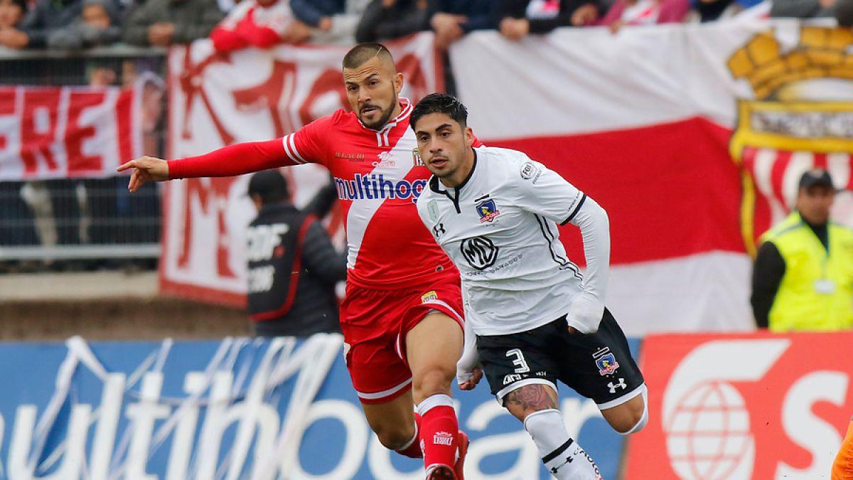 Colo Colo igualó sin goles con Curicó Unido en el debut de Héctor Tapia