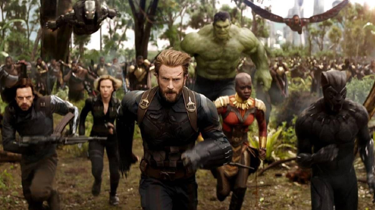 [VIDEO] Primera sinopsis de Avengers 4 anticipa los sacrificios de los héroes