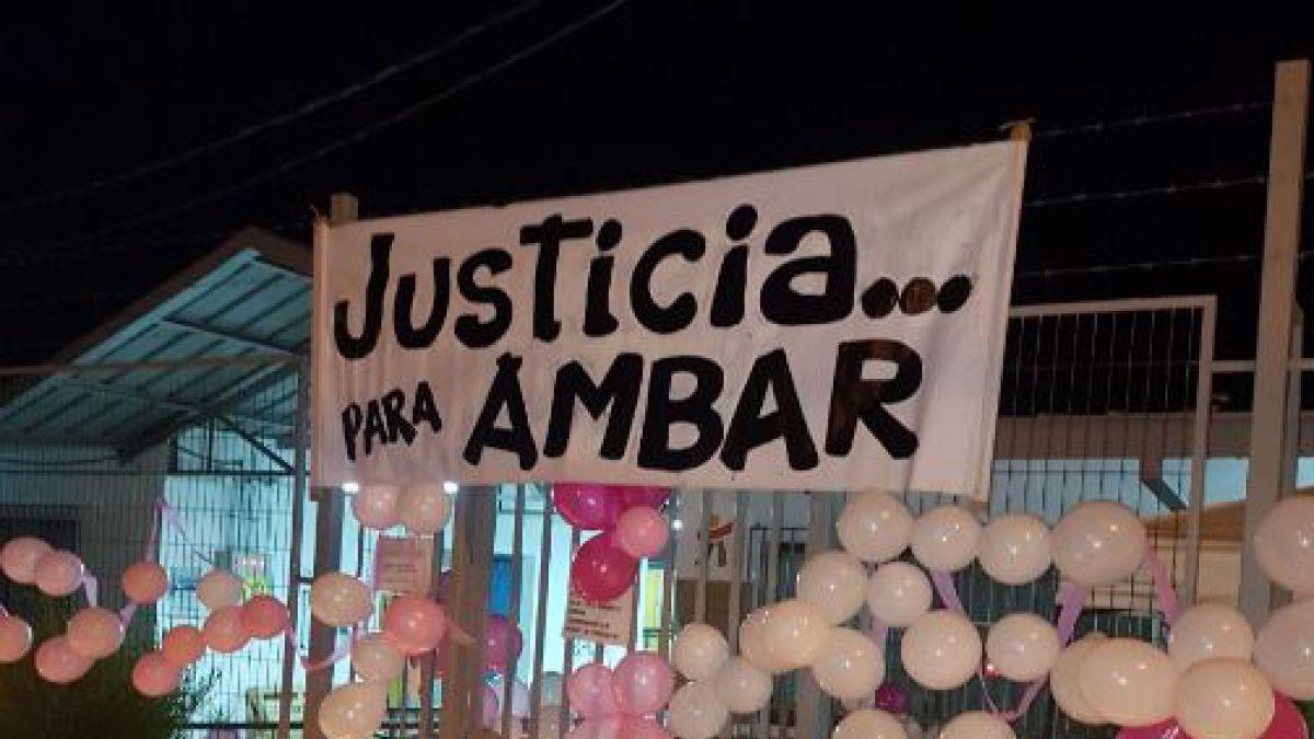 Decretan prisión preventiva contra Miguel Espinoza — Caso Ámbar