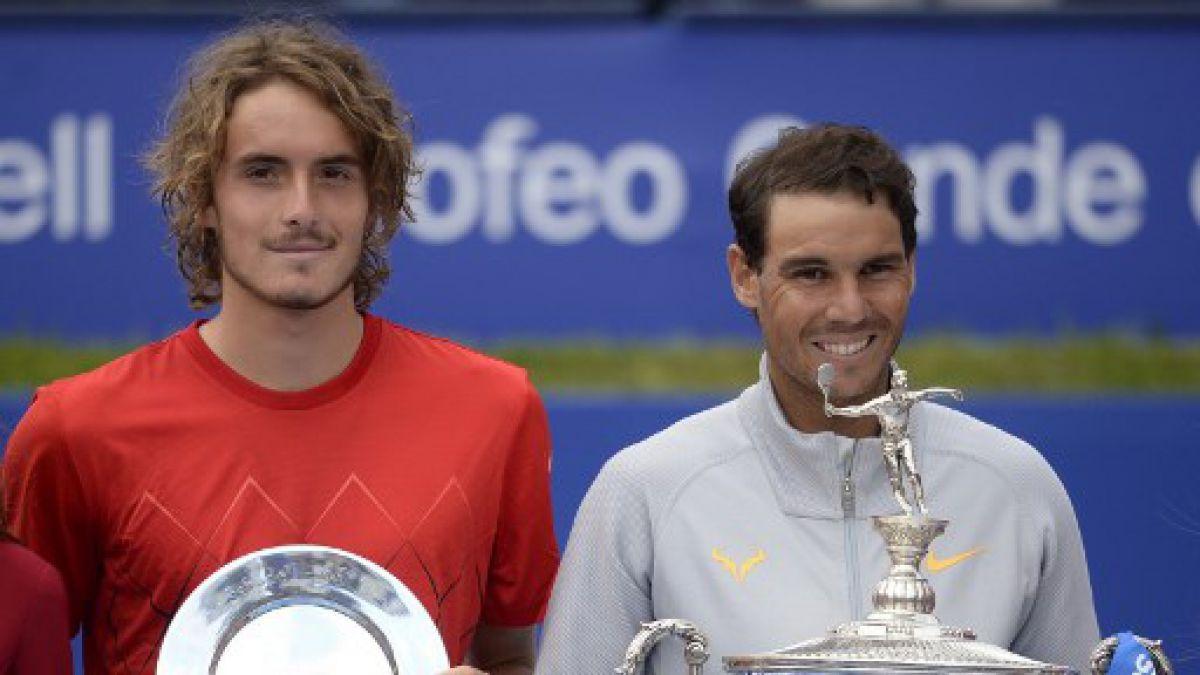 Nadal consigue su 11° título en el Barcelona Open Banc Sabadell