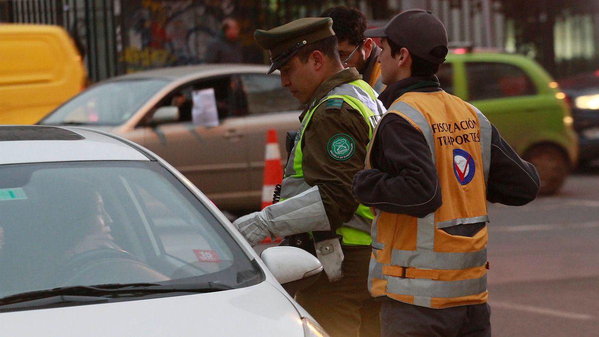 Hoy comienza restricción a vehículos catalíticos