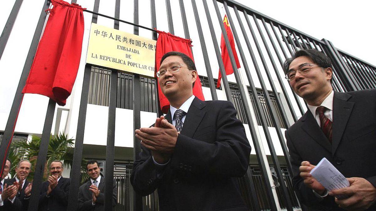 Por qué la mayoría de los países de Centroamérica no rompe relaciones con Taiwan en favor de china