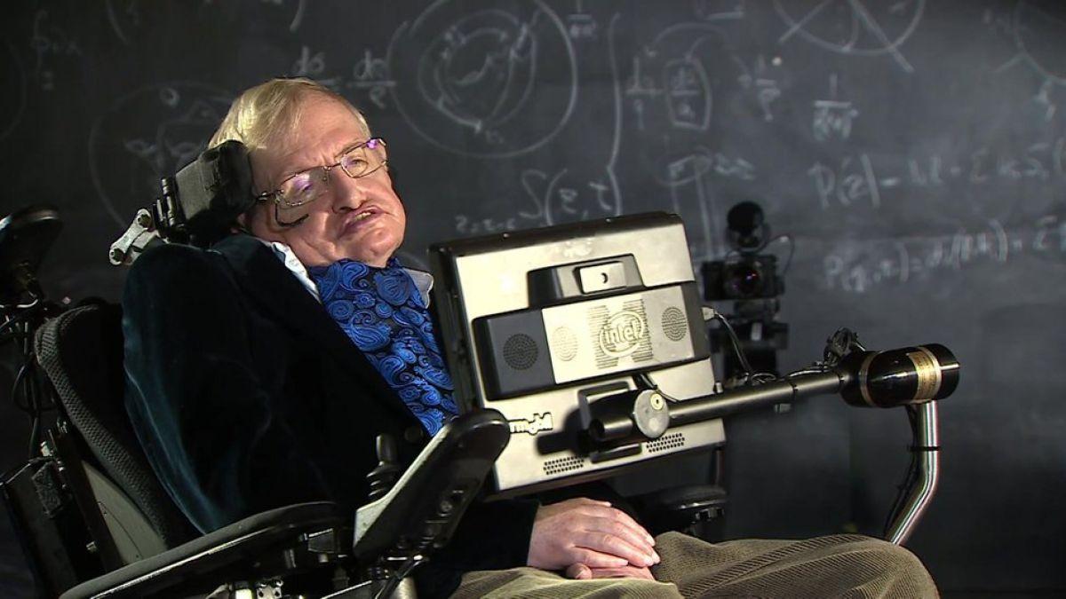 Sortearán mil entradas para el entierro de Stephen Hawking
