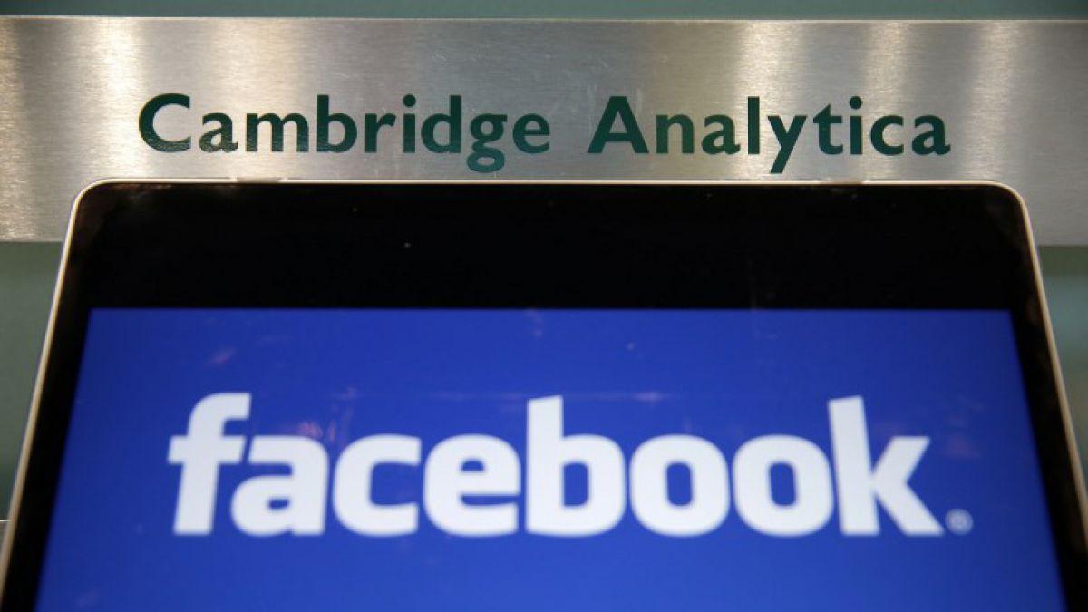 Cambridge Analytica, la empresa detrás del mayor escándalo de Facebook, anuncia su cierre