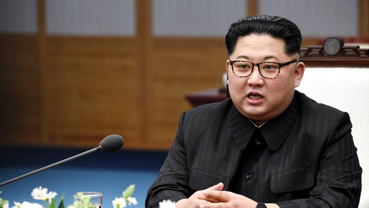 Resultado de imagen para Kim Jong-un llega a singapur