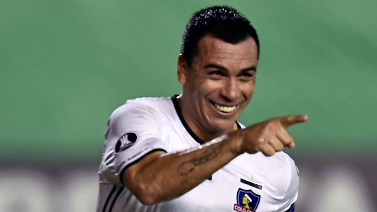 [VIDEO] Hijo de Esteban Paredes marcó un golazo en triunfo de Colo Colo en campeonato en Brasil