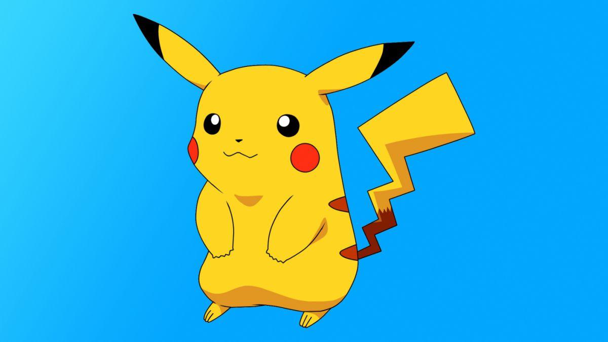 Ilustradores de pokemon revelan qu animal inspir a pi - Images de pikachu ...