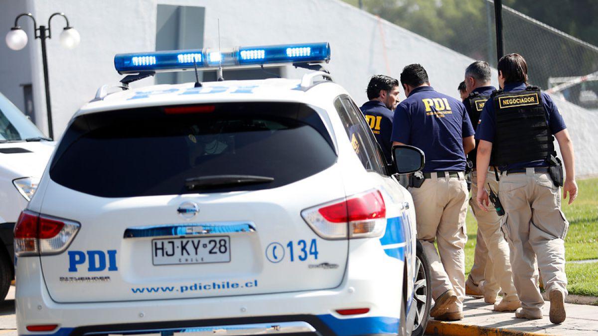 13 años de prisión para hombre que abusó de su hija y embarazó a sobrina en Villarrica