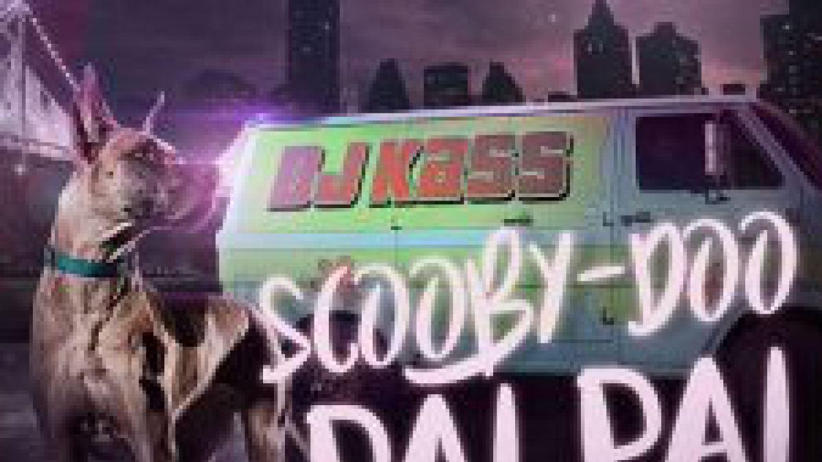 [VIDEO] Acusan de plagio al creador de la canción Scooby Doo Pa Pa