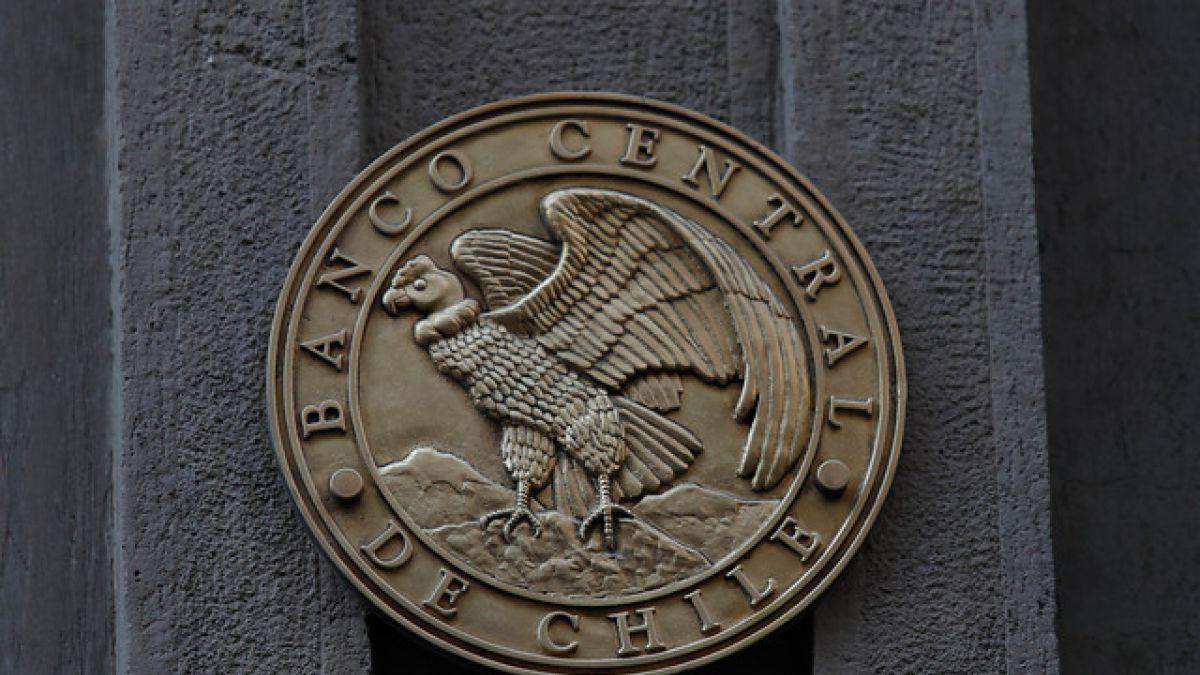 Imacec: Economía chilena crece 4,6% en marzo de 2018