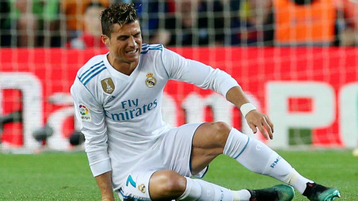 [VIDEO] ¿Llegará Cristiano Ronaldo a la final de la Champions League?